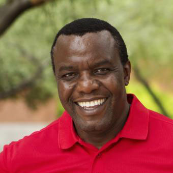 Dr. Praise Zenenga