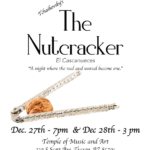 Nutcracker 2014 Poster