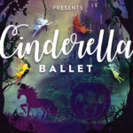 Cinderella Performance Poster