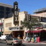 Fox Theatre Tucson