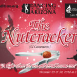 Nutcracker 2018 Flyer