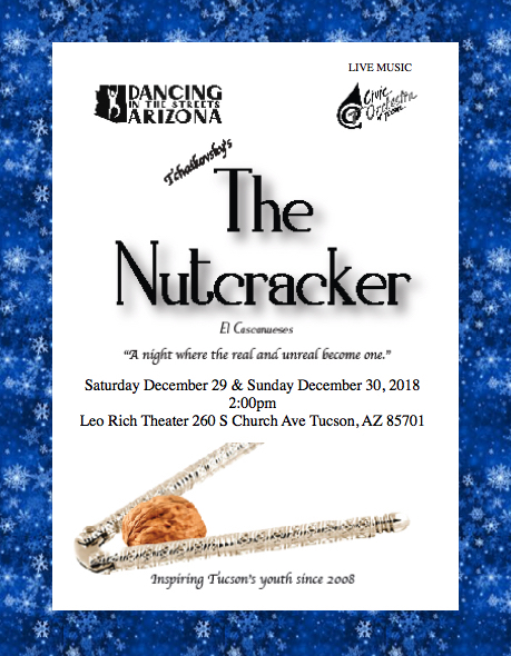 The Nutcracker 2018