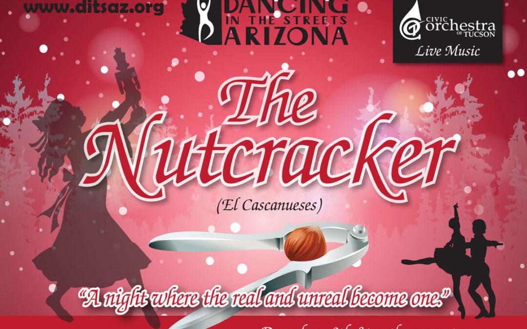 The Nutcracker Ballet 2019