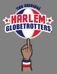 Harlem Globe Trotters logo