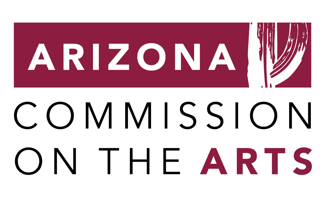 DITSAZ Receives Grant from Arizona Commission on the Arts
