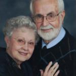 Robert and Wanda Stauffacher